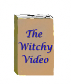Witchy Video#2